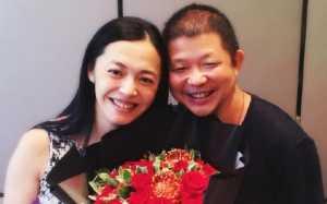 离婚后越嫁越好的4位女星:张歆艺姚晨上榜,第三对相差12岁!