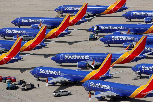为测波音737MAX 美联邦航空局全球招募试飞员