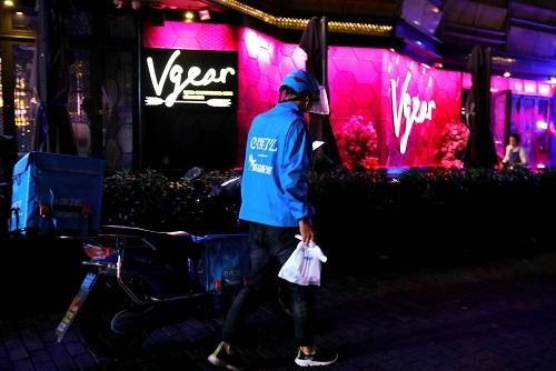 """上海人已经实现""""小龙虾自由""""了?一单深夜外卖花费3758元"""
