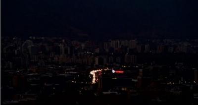 委内瑞拉2019年第9次大规模停电