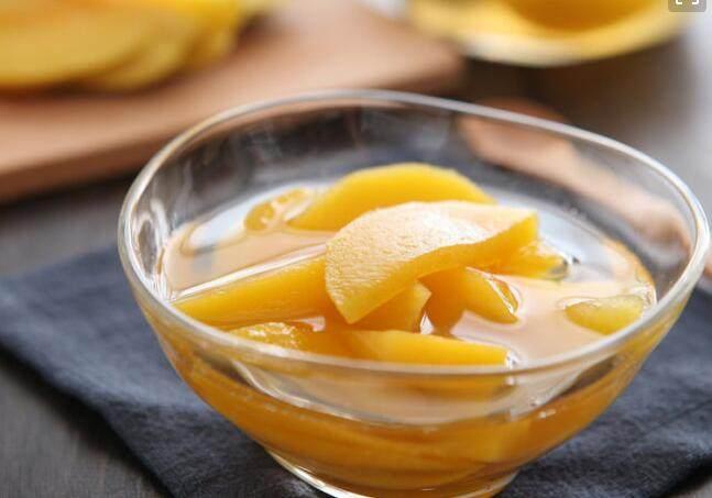自己在家怎么做黄桃罐头?做黄桃罐头有什么窍门