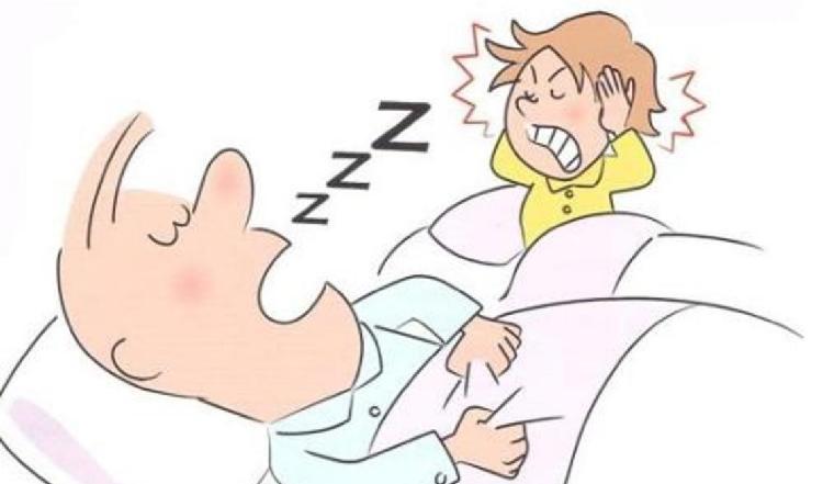 打呼噜等于睡得香?这是病,得治!