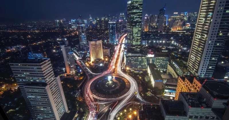 印尼这次迁都是要玩真的?