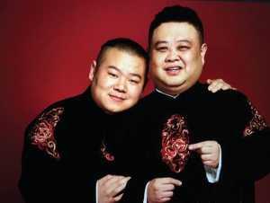 """""""小岳岳""""本名不叫岳云鹏,这个才是他真实的名字"""