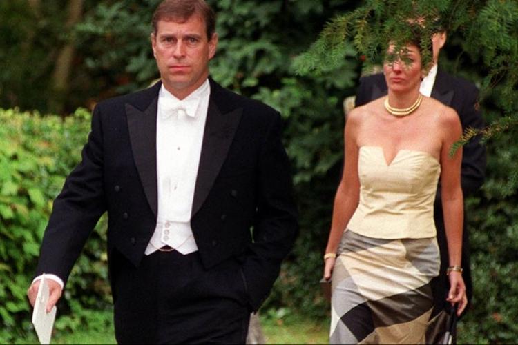 安德鲁王子首次承认2010年见爱泼斯坦是错误,承认住过其豪宅