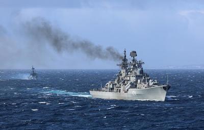 北极领导地位争夺战打响!美国优势不存在