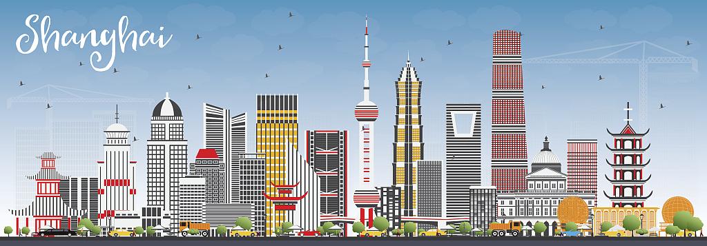 """""""交上海朋友,聊上海生活"""",一位美国人开""""免费爱心车""""了解中国人"""