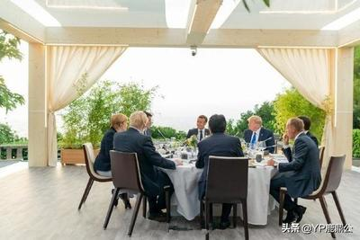 G7峰会暗流涌动!特朗普搅局?马克龙这个东道主不好当