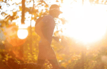 秋季运动谨记几大要点,降血糖效果更好!