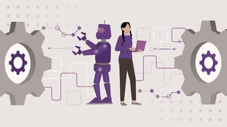 """云扩科技发布新一代RPA+AI平台,CEO刘春刚谈如何打破企业""""系统遗留冰山"""""""