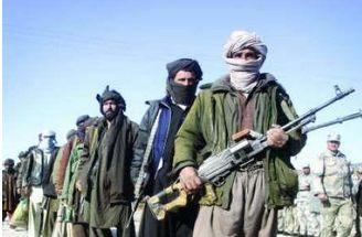 阿富汗政府选举后对话塔利班