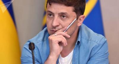 乌克兰力推新政:卖掉国有铁路、修建大运河、打造电影强国