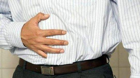 是胃病?不,是患了胆囊炎!