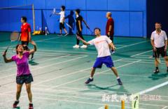 《2018年上海市全民健身发展报告》发布:超四成市民积极参与锻炼