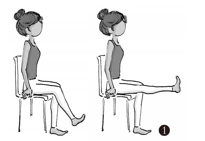 """骨科专家提示:O型腿的人,当心被骨关节炎""""偷袭"""""""
