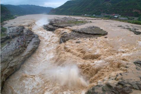 新华网评:让黄河更好造福人民