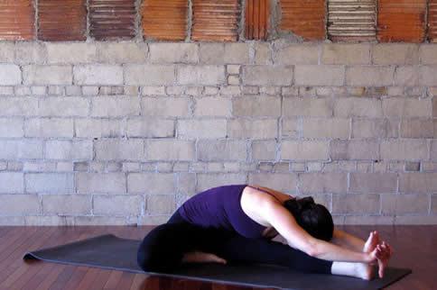 快速增强身体柔韧性的方法