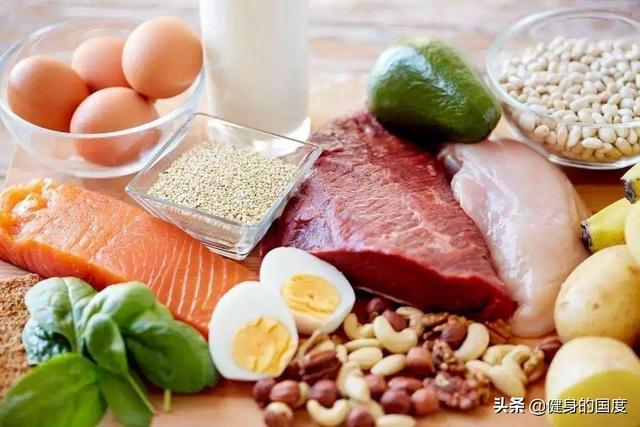 时刻燃脂的好习惯,帮助你更快更好减肥,轻松减掉脂肪