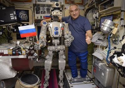 """俄宇航员:因一电缆断开 """"联盟号""""太空对接失败"""