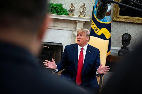美国到底打不打伊朗?五角大楼将向特朗普提交对伊动武方案