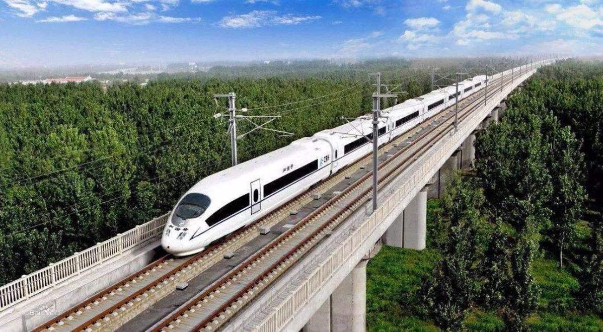 宁淮铁路今开工,南京到淮安、宿迁、连云港、盐城将更快!