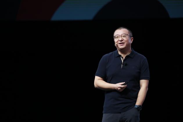 新浪王巍:算力升级推动智媒业务加速发展