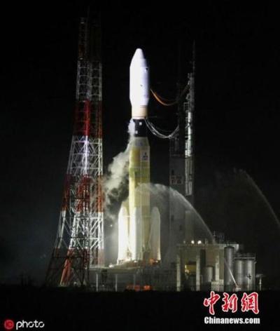 日媒揭火箭发射台着火原因:冷却用液态氧浓度过高