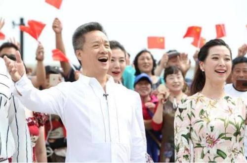 《祖国在我心中》快闪推出 著名歌唱家阎维文献唱