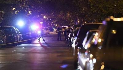 1死8伤!美国首都华盛顿特区连续两起枪击事件,离白宫仅…