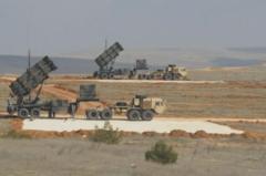 """""""又贵又没用"""":俄媒解析为什么美国""""爱国者""""系统保护不了沙特"""