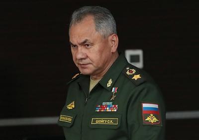 俄防长:俄罗斯的主要威胁来源于美国的过度自信