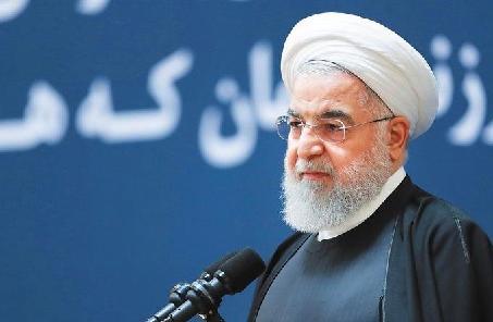 """伊朗欲""""统领""""地区安全"""