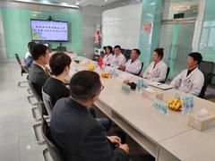 韩国翰林大学江南圣心医院与黑龙江省医院开展合作