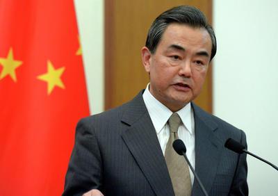 王毅:全方位推进中俄新时代全面战略协作伙伴关系