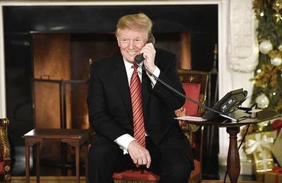 """""""电话门""""事件是美国共和党与民主党相斗的外延"""