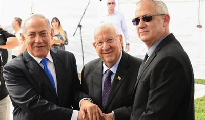 内塔尼亚胡组阁希望越来越渺茫,以色列今年会迎来第三次大选吗?