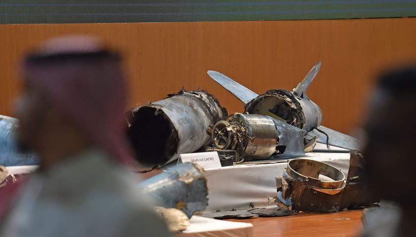 【天下头条】胡塞武装称伊朗计划再次发动袭击 最近五年为有记录以来最热
