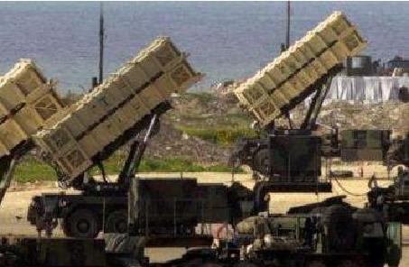 沙特遇袭后美军紧急向这国求助 急购防空系统