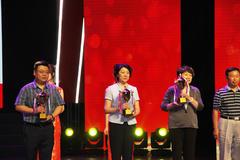济南市第二人民医院大合唱《天路》参演市卫健委 国庆文艺汇演获得二等奖