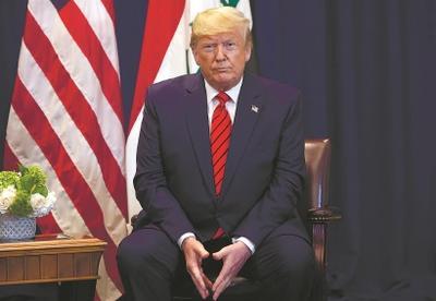 美国会众议院对特朗普启动弹劾调查-指认其滥用总统权力施压他国,寻求对方协助打压总统竞选对手