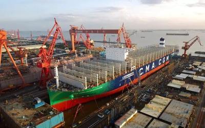 希拉克的这三件事对中国造船影响极大!其中之一事关辽宁舰