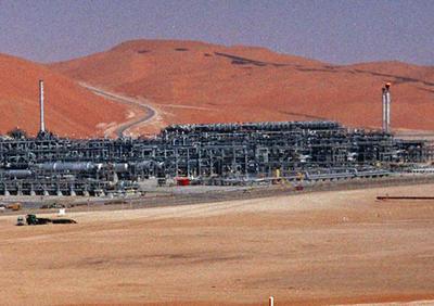 伊朗称胡塞武装对沙特石油设施的袭击是也门合法政府的防御行动