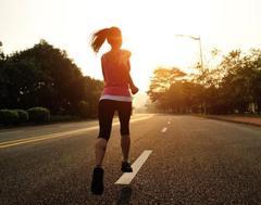 想拥有好身材,运动也是必不可少的