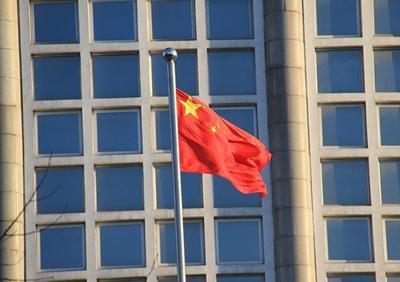 中国外交部:叙利亚的主权独立和领土完整必须得到尊重和维护