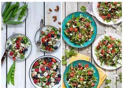 减肥过程中晚餐怎么吃才瘦?