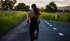 关于慢跑的三个注意事项,求你们别再胡乱跑步了