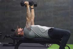 健身房一周减脂计划表珍藏版