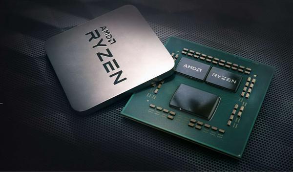 台积电全年资本开支增加40亿美元 AMD锐龙9有望现货了