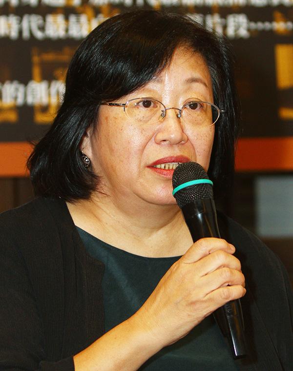 原台湾电影资料馆馆长张靓蓓去世 曾撰写李安传记