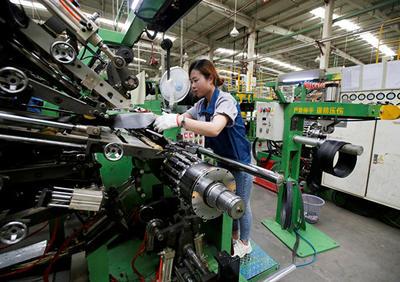 中国国资委:前三季度中央企业累计实现净利润超万亿元 同比增长7.4%